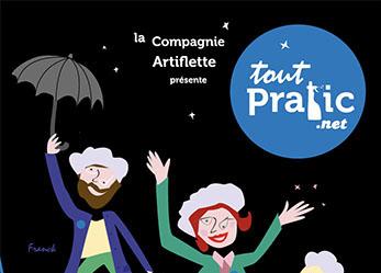 Les Mardis de l'Artiflette. Tout Pratic.net, 2014