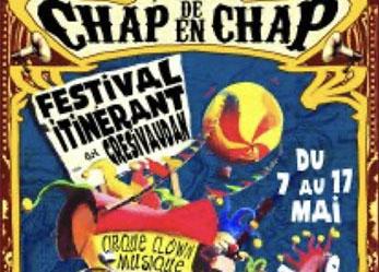 De Chap en Chap 2015