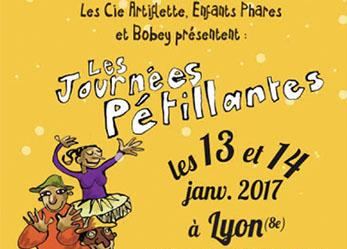 Journées pétillantes à Lyon