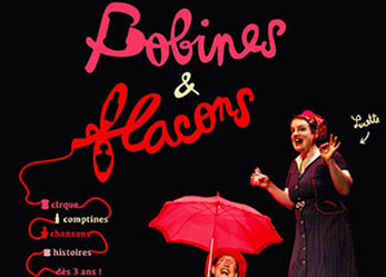 Bobines & Flacons à Avignon 2019