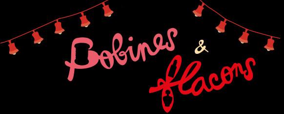 spectacle Artiflette Bobines et Flacons