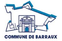 Mairie Barraux