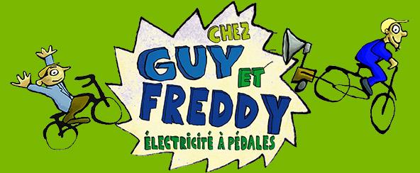 Chez Guy et Freddy