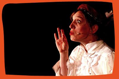 Spectacle Le Cabaret de Dounella Bourascou