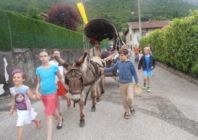 Grési dos d'ânes